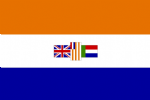 SOUTH AFRICA 1928-1994 - 5 X 3 FLAG